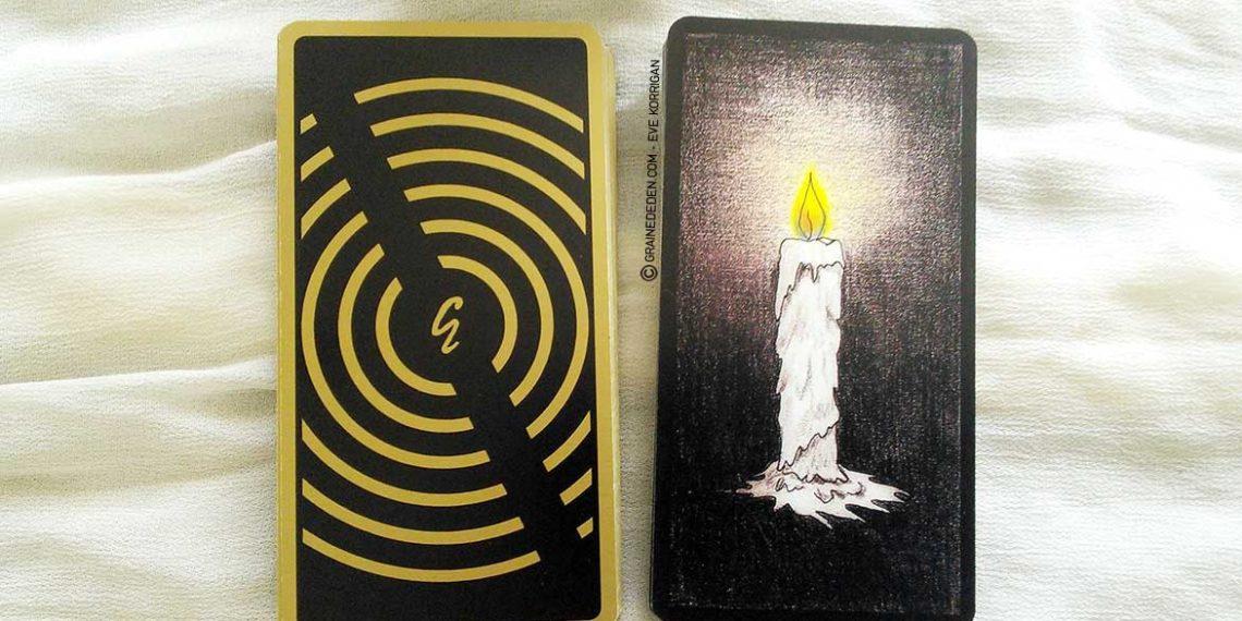 L'Oracle Gé - Graine d'Eden Développement personnel, spiritualité, guidance, oracles et tarots divinatoires - La bibliothèque des Oracles