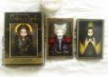 Oracle des êtres d'Ombre et de Lumière de Lucy Cavendish et Jasmine Becket-Griffith - Graine d'Eden Développement personnel, spiritualité, guidance, oracles et tarots divinatoires - La bibliothèque des Oracles