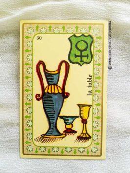 L'Oracle de Belline - Graine d'Eden Développement personnel, spiritualité, guidance, oracles et tarots divinatoires - La bibliothèque des Oracles