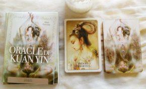 Oracle de Kuan Yin de Alana Fairchild
