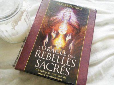 Oracle des Rebelles Sacrés