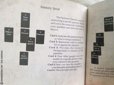 Graine d'Eden Développement personnel, spiritualité, guidance, oracles et tarots divinatoires - La bibliothèque des Oracles