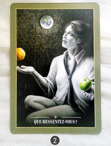 25 au 31 juillet - Votre guidance de la semaine L'Oracle des Rebelles Sacrés de Alana Fairchild - Graine d'Eden Tarots et Oracles divinatoires