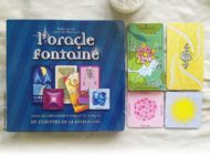 Review L'Oracle Fontaine de Emilie Porte