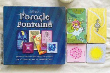 L'Oracle Fontaine de Emilie Porte