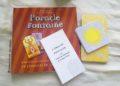 L'Oracle Fontaine de Emilie Porte et Laure de Matharel - Graine d'Eden Développement personnel, spiritualité, guidance, oracles et tarots divinatoires - La bibliothèque des Oracles