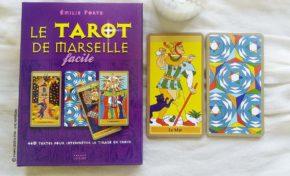 Review Le Tarot de Marseille Facile de Emilie Porte