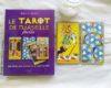 Le Tarot de Marseille Facile de Emilie Porte