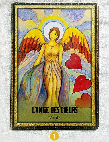 19 au 25 septembre - Votre guidance de la semaine avec l'Oracle de l'IArchange Michael L'Ange Bleu - Graine d'Eden Tarots et Oracles divinatoires