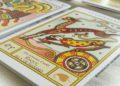 Le Tarot Runique de Caroline Smith et John Astrop - Graine d'Eden Tarots et Oracles divinatoires - Présentation et reviews