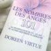 Review du livre Les Nombres des Anges 101 de Doreen Virtue - Graine d'Eden Développement personnel, spiritualité, guidance, livres, oracles et tarots divinatoires - Avis et présentations
