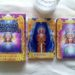 Les cartes Oracle Réponses Angéliques de Doreen Virtue et Radleigh Valentine - Graine d'Eden Développement personnel, spiritualité, tarots et oracles divinatoires, Bibliothèques des Oracles, avis, présentation, review