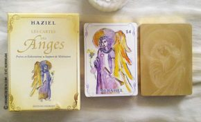 Les cartes des Anges de Haziel