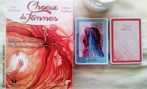 Choeur de Femmes de Yaël Catherinet et Céline Cailleux