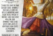 Cartes Oracle Divination avec les Anges - Carte Intégrité - Haamiah - Graine d'Eden Développement personnel, spiritualité, tarots et oracles divinatoires, Bibliothèques des Oracles, avis, présentation, review
