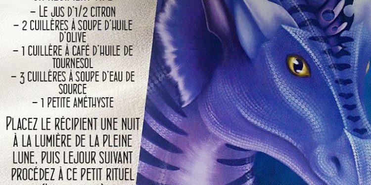 Les Cartes Oracle La Sagesse des Dragons - Carte Cicatrices - Graine d'Eden Développement personnel, spiritualité, tarots et oracles divinatoires, Bibliothèques des Oracles, avis, présentation, review