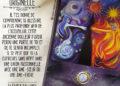 Le Cercle d'Alliance - carte La Blessure Originelle - Graine d'Eden Développement personnel, spiritualité, tarots et oracles divinatoires, Bibliothèques des Oracles, avis, présentation, review