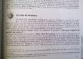 Les Trois Cheveux d'Or de Sabine Dewulf et Stéphanie Delcourt et Eric Dewulf - Graine d'Eden Développement personnel, spiritualité, tarots et oracles divinatoires, Bibliothèques des Oracles, avis, présentation, review