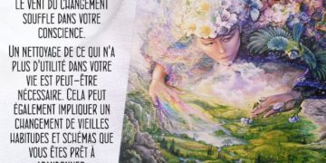 Cartes Oracle Murmures de la Nature - Carte Transformez votre énergie - Graine d'Eden Développement personnel, spiritualité, tarots et oracles divinatoires, Bibliothèques des Oracles, avis, présentation, review