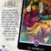 Tarot Osho Zen - carte Le Rebelle - Graine d'Eden Développement personnel, spiritualité, tarots et oracles divinatoires, Bibliothèques des Oracles, avis, présentation, review