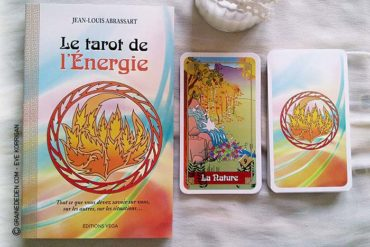 Le Tarot de l'Energie de Jean-Louis Abrassart