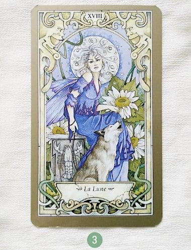 27 février au 5 mars 2017 - Votre guidance de la semaine avec Le Tarot Esotérique du Monde des Fées de Linda Ravenscroft et Barbara Moore - Graine d'Eden Tarots et Oracles divinatoires - avis, review, présentations