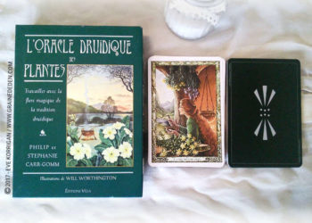 Oracle Druidique des Plantes