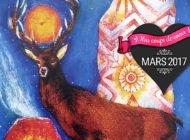 Mars 2017 - Sagesse Celte et Chamane : 3 coffrets
