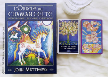 Oracle du Chaman Celte