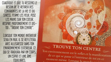 Messages de l'Esprit cartes Oracle de John Holland - Graine d'Eden Développement personnel, spiritualité, tarots et oracles divinatoires, Bibliothèques des Oracles, avis, présentation, review