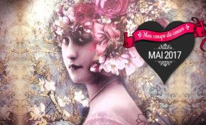 Mai 2017 - 9 oracles et jeux sur le Féminin Sacré