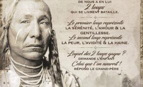 Sagesse Amérindienne