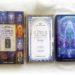 Le Tarot de L'Ange Liberté de Myrrha et Samuel Djian-Gutenberg - Graine d'Eden Développement personnel, spiritualité, tarots et oracles divinatoires, Bibliothèques des Oracles, avis, présentation, review , revue