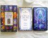 Le Tarot de L'Ange Liberté de Myrrha et Samuel Djian-Gutenberg
