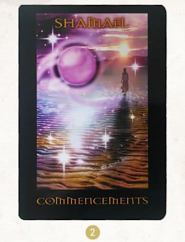 5 au 11 juin 2017 - Votre guidance de la semaine avec les Cartes Oracle Les Anges de l'Atlantide de Stewart Pearce - Graine d'Eden Tarots et Oracles divinatoires - avis, review, présentations