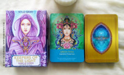 Keepers of The Light Oracle Cards de Kyle Gray et Lily Moses