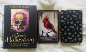 L'Oracle d'Halloween de Stacey Demarco