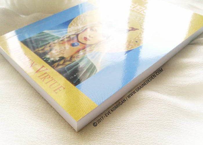 L'Oracle des Déesses de Doreen Virtue - Découvrez ce coffret de cartes Oracle dans la Bibliothèque des Oracles. Graine d'Eden Développement personnel, spiritualité, tarots et oracles divinatoires, Bibliothèques des Oracles, avis, présentation, review , revue