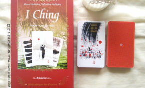 I Ching Oracle de Klaus et Marlies Holitzka