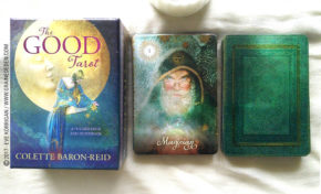The Good Tarot de Colette Baron-Reid et Jena DellaGrottaglia