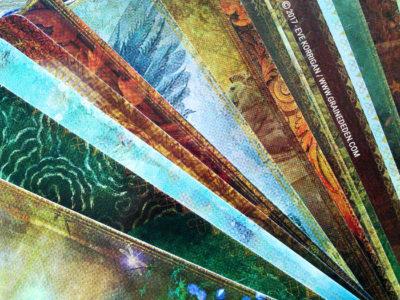 The Good Tarot de Colette Baron-Reid et Jena DellaGrottaglia - Graine d'Eden Développement personnel, spiritualité, tarots et oracles divinatoires, Bibliothèques des Oracles, avis, présentation, review , revue