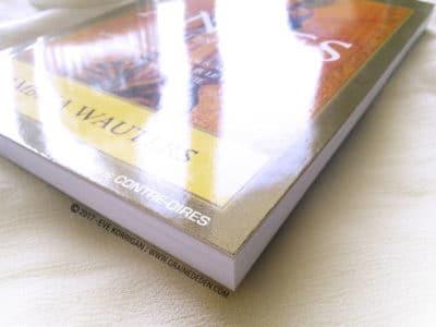 Les Anges Cartes Oracle de Ambika Wauters - Graine d'Eden Développement personnel, spiritualité, tarots et oracles divinatoires, Bibliothèques des Oracles, avis, présentation, review , revue