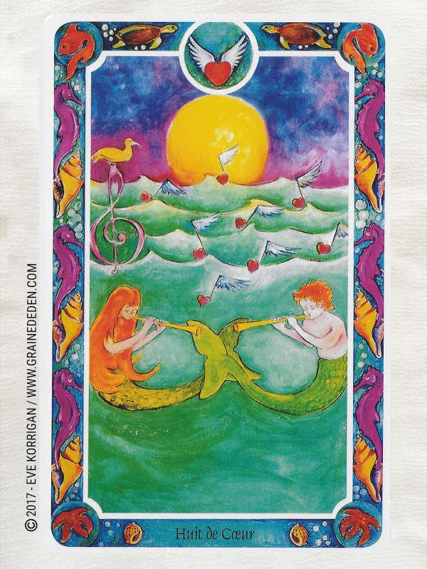 les cartes de lenfant intrieur et son grand livre de isha et mark lerner