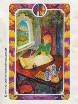 Les Cartes de l'Enfant Intérieur et son Grand Livre de Isha et Mark Lerner - Découvrez ce Tarot. Graine d'Eden - Fiche de La bibliothèque des Tarots divinatoires. Présentation et images.. Graine d'Eden - Fiche de La bibliothèque des Oracles. Présentation et images.. Graine d'Eden - Fiche de La bibliothèque des Oracles. Présentation et images. Graine d'Eden - Fiche de La bibliothèque des Oracles. Présentation et images. - Graine d'Eden Développement personnel, spiritualité, tarots et oracles divinatoires, Bibliothèques des Oracles, avis, présentation, review , revue