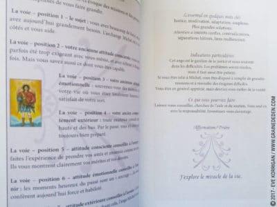 Les Cartes des Anges de Pia Schneider et Ruth Kendell - Graine d'Eden Développement personnel, spiritualité, tarots et oracles divinatoires, Bibliothèques des Oracles, avis, présentation, review , revue