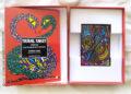 Tribal Tarot de Delphine Lhuillier - Graine d'Eden Développement personnel, spiritualité, tarots et oracles divinatoires, Bibliothèques des Oracles, avis, présentation, review , revue