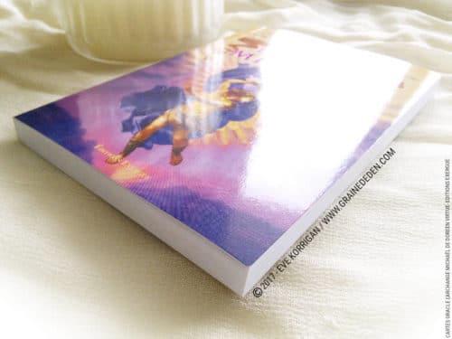 Cartes Oracle L'Archange Michaël de Doreen Virtue - Graine d'Eden Développement personnel, spiritualité, tarots et oracles divinatoires, Bibliothèques des Oracles, avis, présentation, review , revue