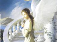 Conversation avec l'Ange de l'élévation et l'ambition Yehuiah