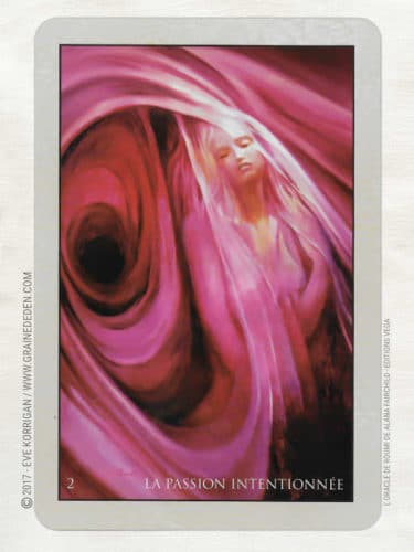 L'Oracle de Roumi de Alana Fairchild et Rassouli - Graine d'Eden Développement personnel, spiritualité, tarots et oracles divinatoires, Bibliothèques des Oracles, avis, présentation, review , revue