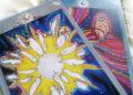 Les Noces Originelles de Béatrice Lhériteau - Graine d'Eden Développement personnel, spiritualité, tarots et oracles divinatoires, Bibliothèques des Oracles, avis, présentation, review , revue